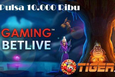 Situs Judi Slot Online Deposit Pulsa 10rb Winrate Tertinggi